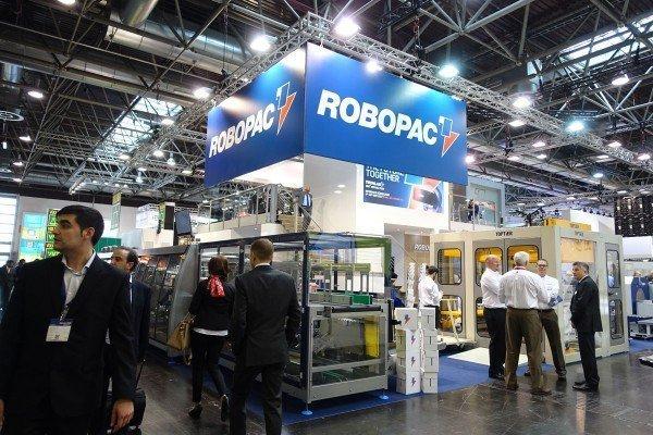 Robopac-interpack-2017