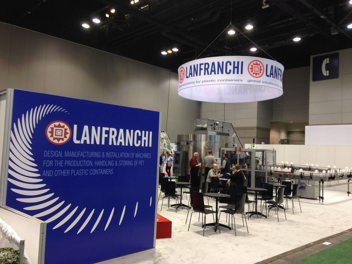Lanfranchi-packexpo-2016