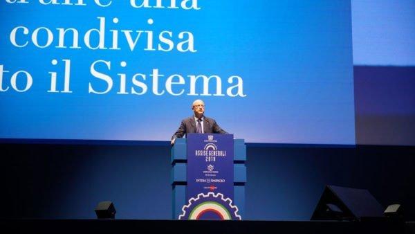 Assise Generali Confindustria 2018 – Verona