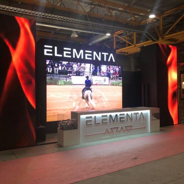 NRHA European Futurity 2019 - Elementa | Sermedia Srl