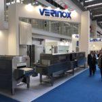 IFFA 2019 Francoforte - Verinox | Sermedia Srl
